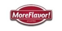 MoreFlavor! coupons