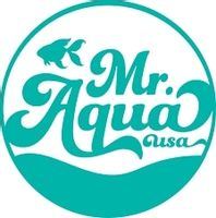 Mr. Aqua coupons