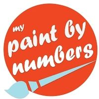 My Paint by Numbers coupons