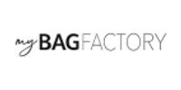 My-BagFactory coupons
