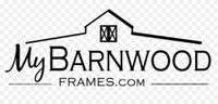 MyBarnwoodFrames coupons
