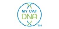 MyCatDNA coupons