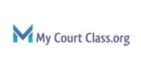 MyCourtClass coupons