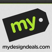 MyDesignDeals coupons