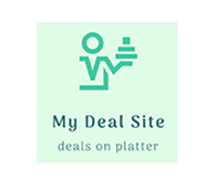 Mydealsite coupons
