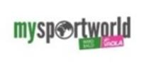 mysportgroup coupons