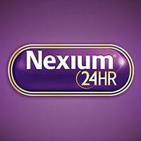 NEXIUM24HR coupons