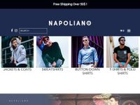 Napoliano.Shop coupons