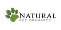 Natural Pet Organics coupons