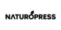 Naturopress coupons