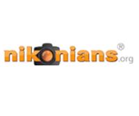 Nikonians coupons