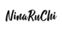 NinaRuChi coupons