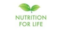 nutritionforlife coupons