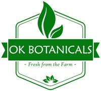OK Botanicals coupons