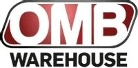 OMB Warehouse coupons