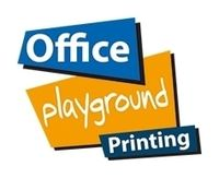 Office Playground Printing coupons