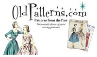 OldPatterns.com coupons