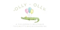 Olly-Olly coupons