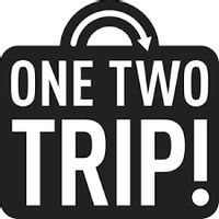 OneTwoTrip coupons
