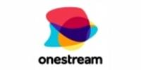 Onestream coupons
