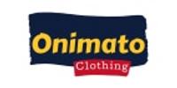 Onimato coupons