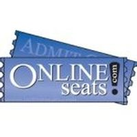OnlineSeats coupons