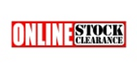 OnlineStockClearance coupons