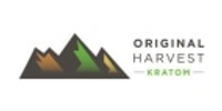 Original Harvest Kratom coupons