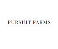 Pursuit Farms coupons