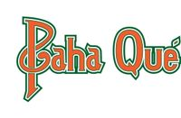 PahaQue coupons