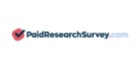 PaidResearchSurvey coupons
