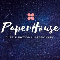 PaperHouse coupons