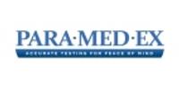Para-Med-Ex coupons