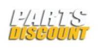 PartsDiscount coupons