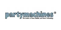 Partymachines coupons