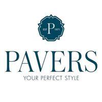 Pavers coupons