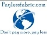 Paylessfabric.com coupons