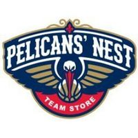 Pelicans Team Store coupons