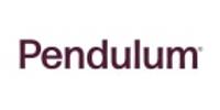 Pendulum coupons