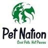 Petnation coupons