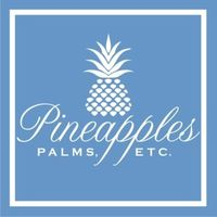Pineapples Palms Too coupons