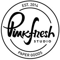 Pinkfresh Studio coupons