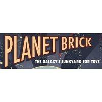 PlanetBrick.com coupons