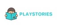 Playstories coupons