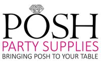 Posh Party Supply coupons