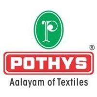 Pothys coupons
