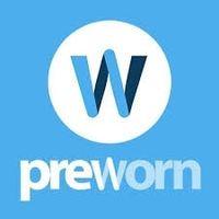 PreWorn coupons