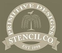 Primitive Stencils coupons