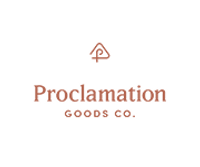 Proclamation Goods coupons