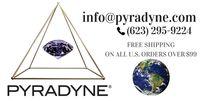 Pyradyne coupons
